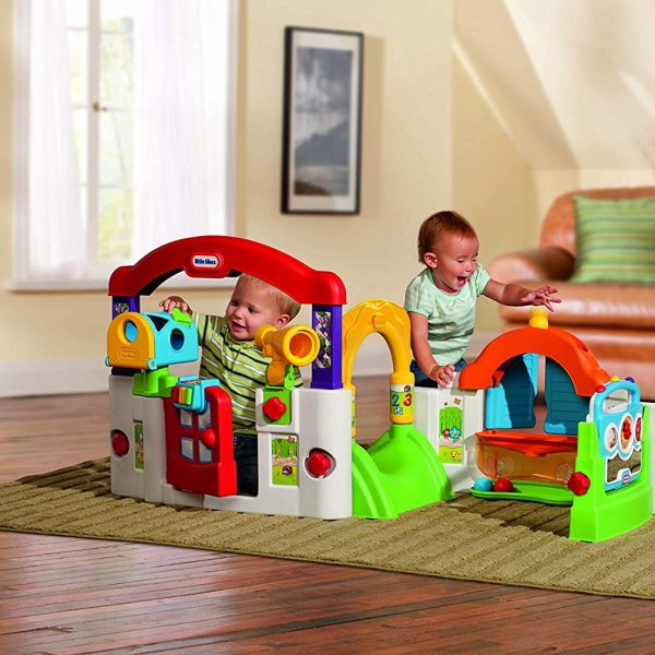 Little Tikes Discover Sounds Kids Activity Garden Spudulica