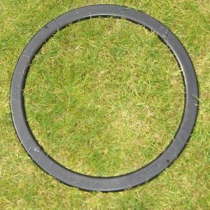 450mm – ManHole Drain Cover for Grass