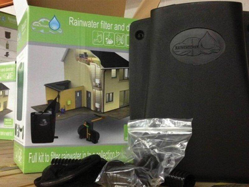 RainCatcher 200L